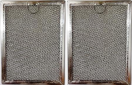 Amazon.com: Repuesto para filtro de grasa Frigidaire ...