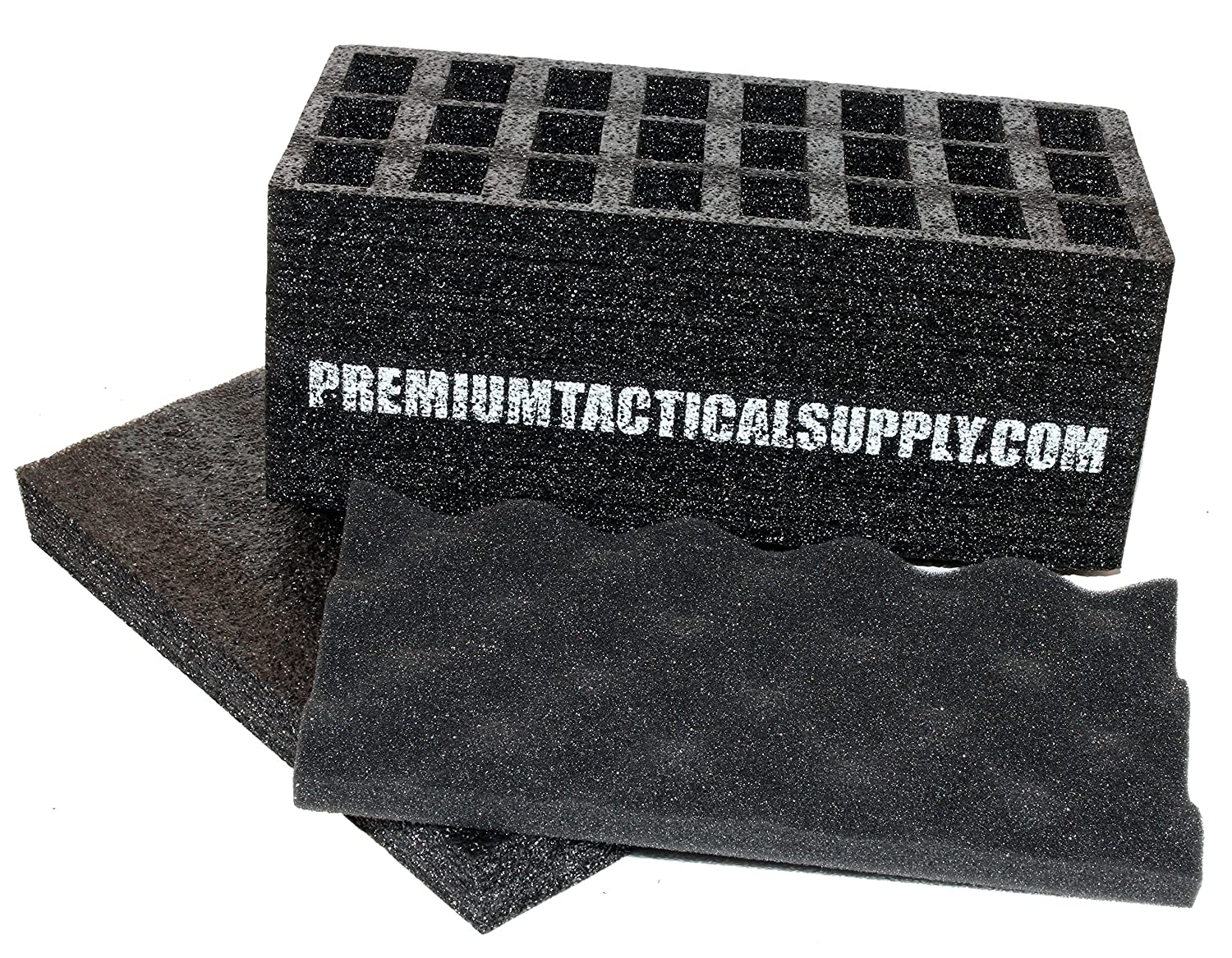 7 62 X 51 &  308 Military Cardboard Ammo Box Holds 20 Rounds 100 Box