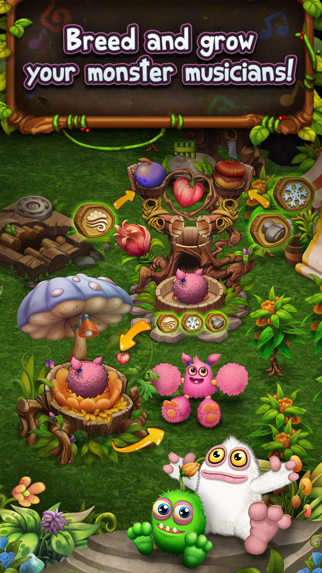 my singing monsters hack 2018