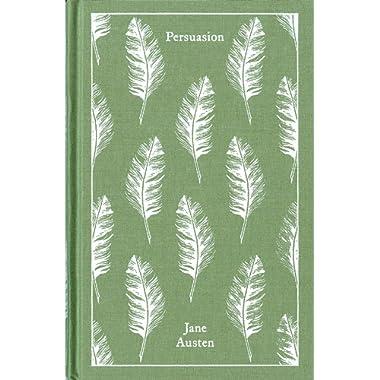 Persuasion (Penguin Clothbound Classics)