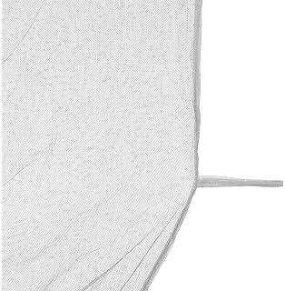 Fantastisch Deckenhaken selbstklebend 4 Stück weiß mit Metallhaken ohne Bohren  GX98