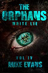 White Lie (The Orphans Book 4) Kindle Edition