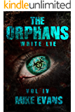 White Lie (The Orphans Book 4)