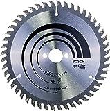 Bosch 2608640732 Optiline Lama Circolare, 160 x 20 48D