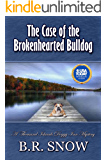 The Case of the Brokenhearted Bulldog (The Thousand Islands Doggy Inn Mysteries Book 2)
