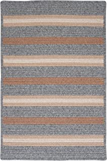 product image for Salisbury Sample Swatch Rug, Gray
