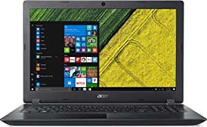 "2018 Acer Aspire 3 15.6"" FHD Laptop Computer, AMD A9-9420 up to 3.6GHz, 8GB DDR4 RAM, 1TB HDD, 802.11ac WiFi, Bluetooth, USB 3.0, HDMI, Windows 10 Home"