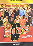 Les Boys: Series 5 (Version française)