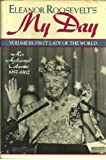 Eleanor Roosevelt's My Day: First Lady of the World : Her Acclaimed Columns 1953-1962: 003