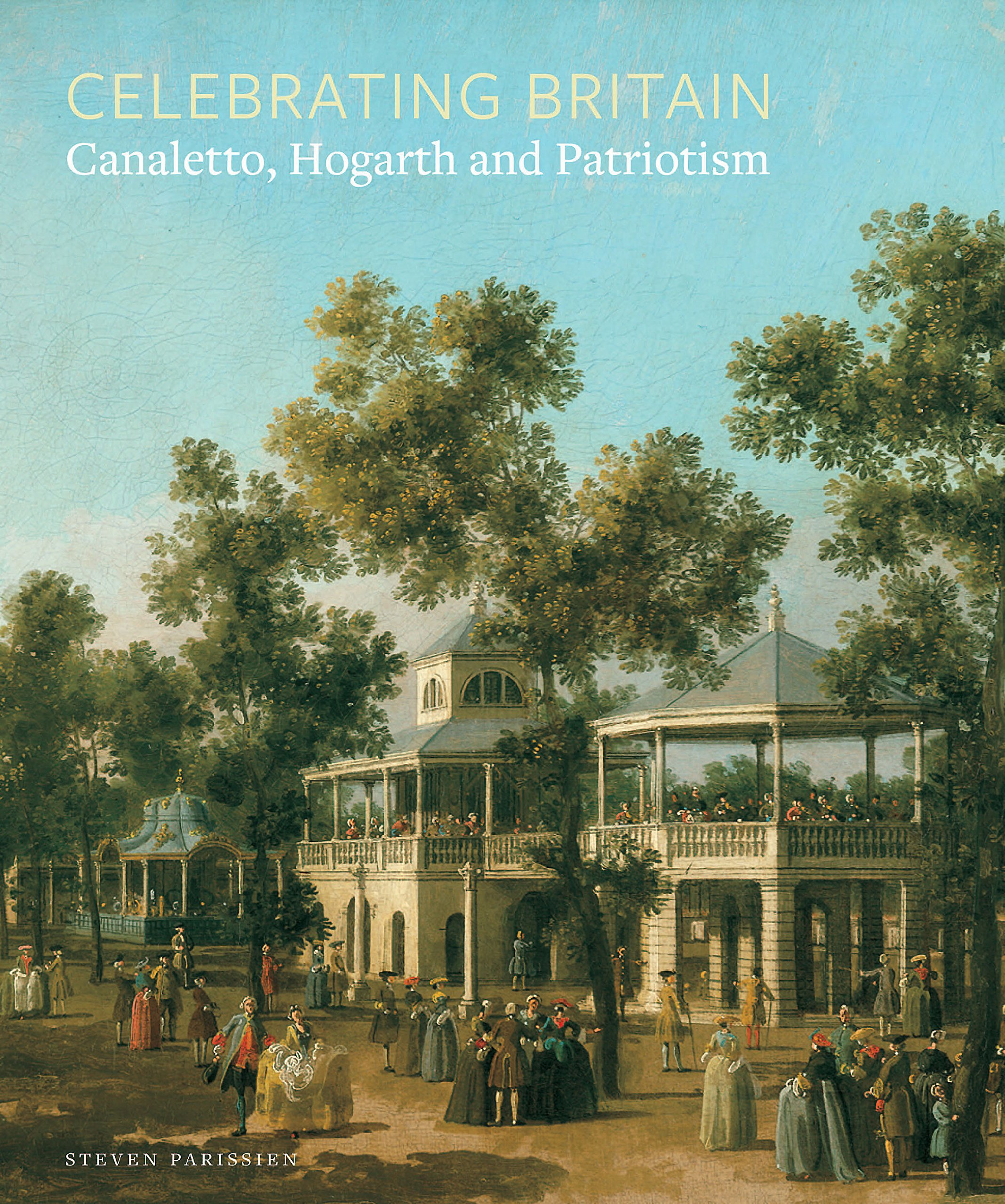 Download Celebrating Britain: Canaletto, Hogarth and Patriotism pdf