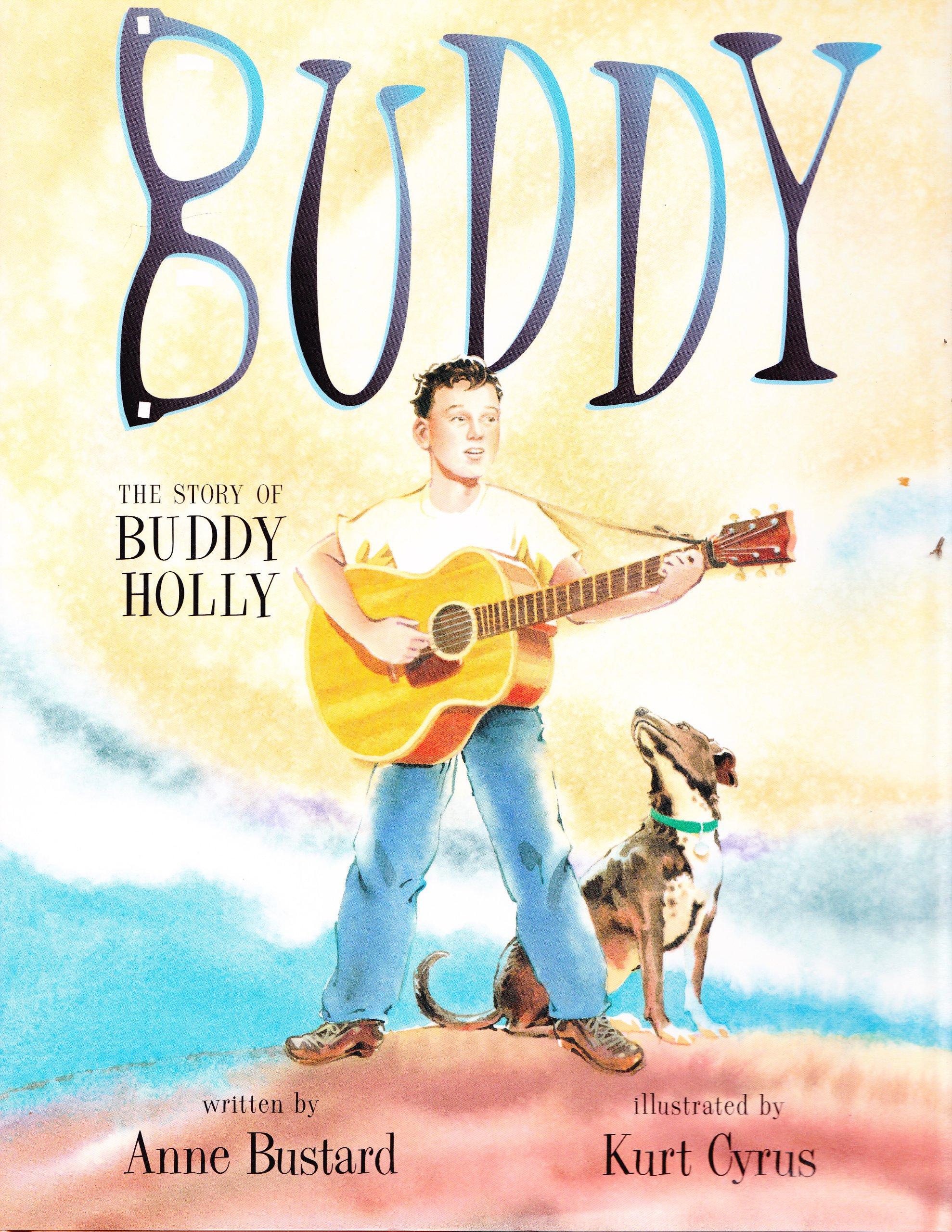 Buddy: The Story of Buddy Holly ebook