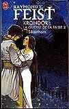 Krondor - La guerre de la Faille 2 - Silverthorn