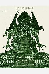 L'Appel de Cthulhu (Thriller Fantastique par le Maître de l'Horreur : H.P. Lovecraft): Série Suspense : Le Culte de Cthulhu - Tome 2 (French Edition) Kindle Edition