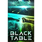 Black Table (The Black Table series Book 1)
