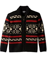 Pendleton Men's Westerly Full Zip Sweater