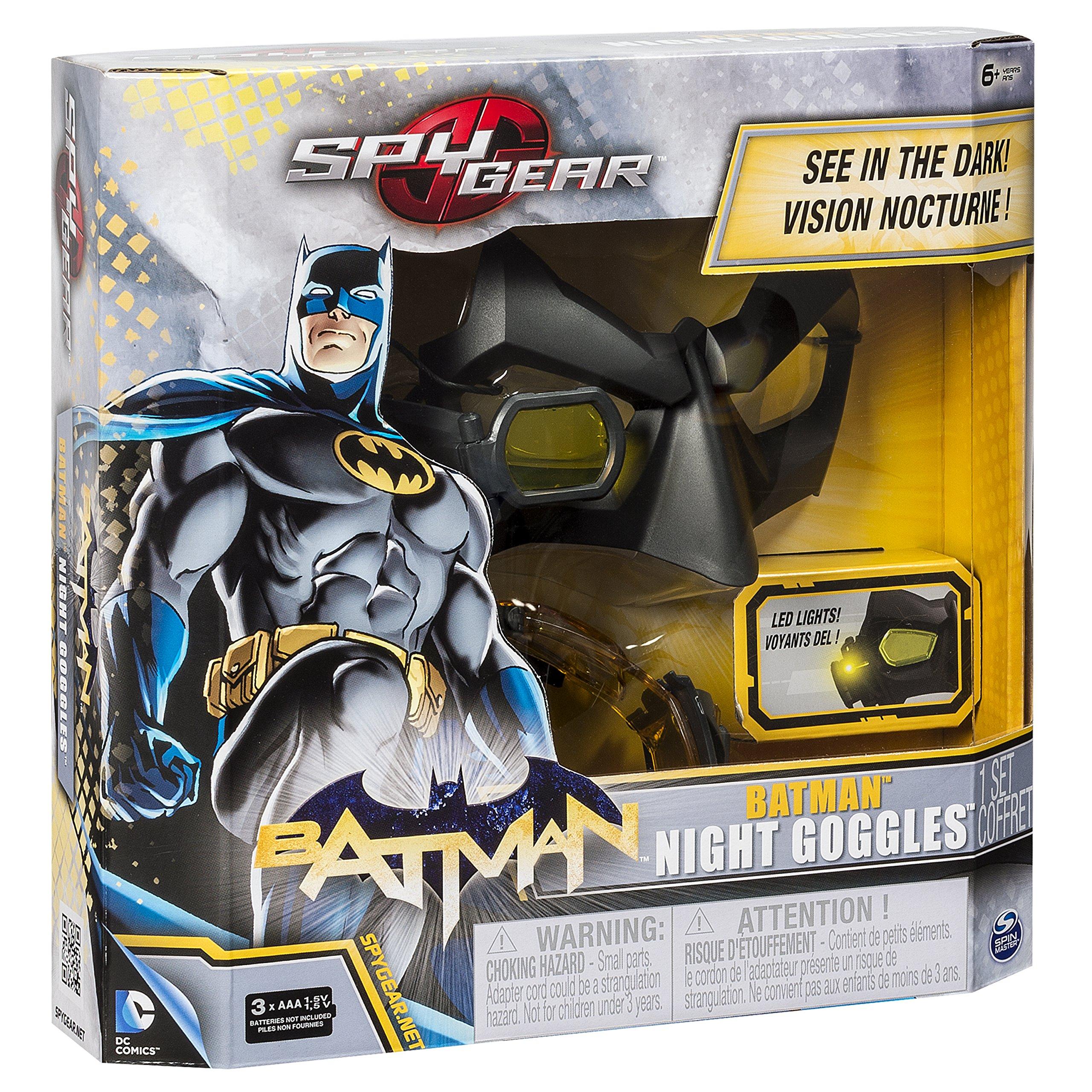 Spy Gear - Batman Night Goggles by Spy Gear (Image #7)