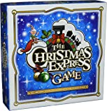 Late for Sky the Christmas Express Game Board