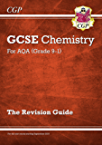 New Grade 9-1 GCSE Chemistry: AQA Revision Guide