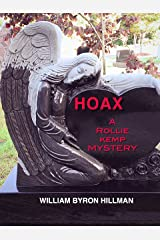 Hoax (Rollie Kemp thriller series #5 Book 1) Kindle Edition