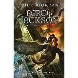 O último olimpiano (Percy Jackson e os Olimpianos Livro 5) (Portuguese Edition)
