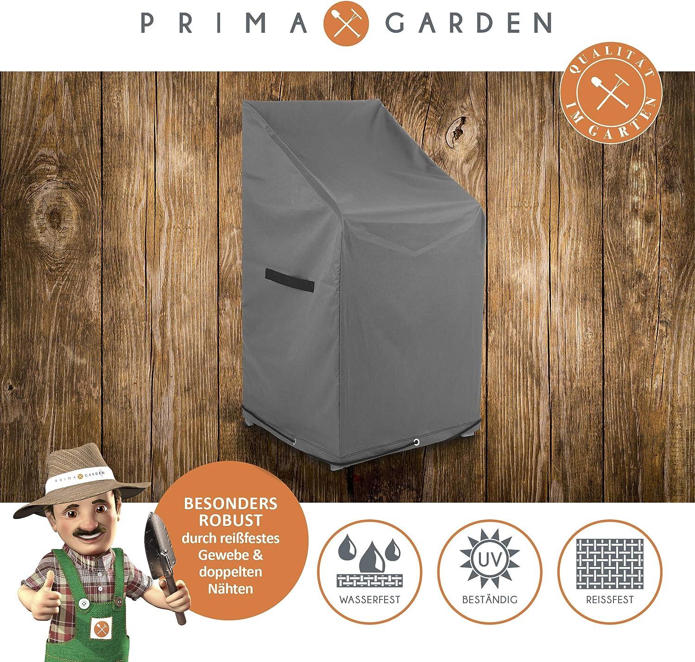 Impermeabile Versione migliorata 2019 Telo di Copertura per mobili da Giardino PRIMA Garden in Poliestere 600D