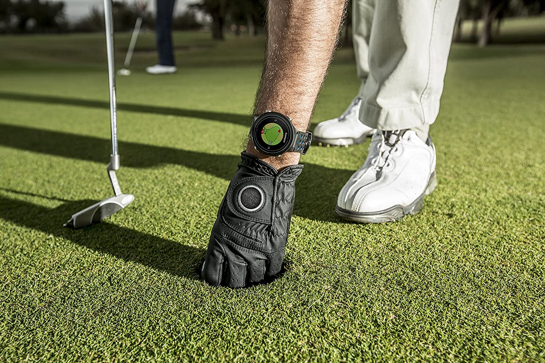 Garmin X10 Gps Entfernungsmesser : Garmin approach s golf gps armbanduhr schwarz amazon navigation