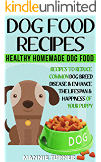 Homemade healthy dog food food recipes because your dog deserves dog food recipes healthy homemade dog food recipes reduce common dog breed disease forumfinder Choice Image