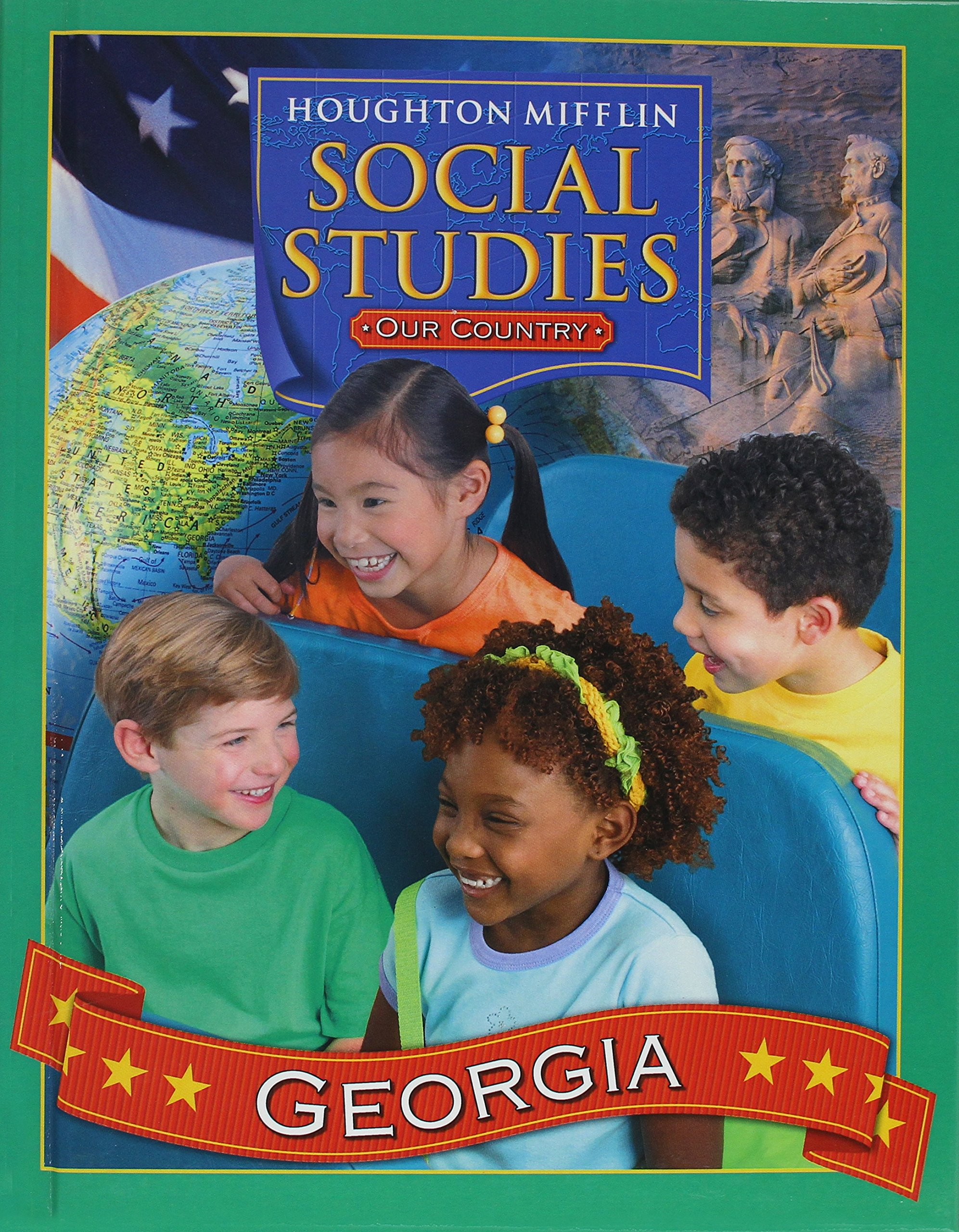 Houghton Mifflin Social Studies: Student Edition Level  1 2006 pdf epub