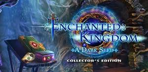 Enchanted Kingdom: A Dark Seed - A Hidden Object Adventure by Big Fish Games