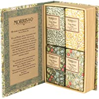 Morris & Co Golden Lily Guest Soaps, 346 g