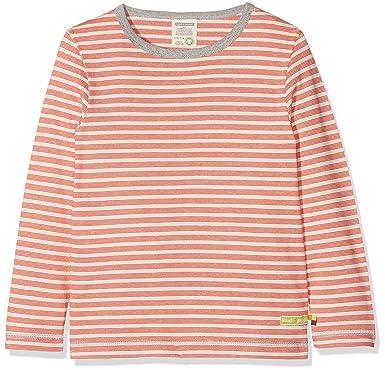 2ef879bbc loud + proud Shirt Streifen aus Bio Baumwolle  Amazon.de  Bekleidung