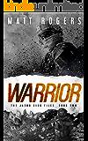 Warrior: A Jason King Thriller (The Jason King Files Book 2)