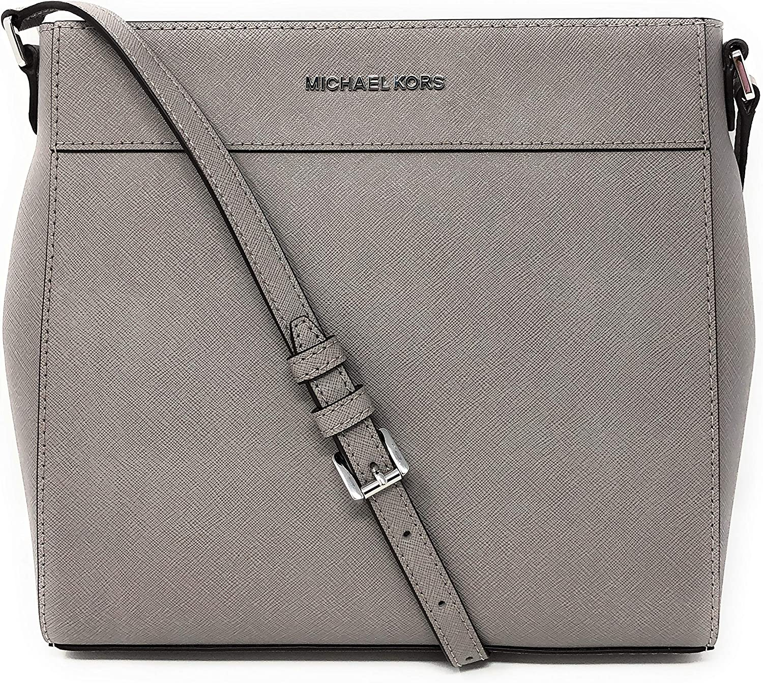 Michael Kors Women s Jet Set Travel Messenger Crossbody Bag