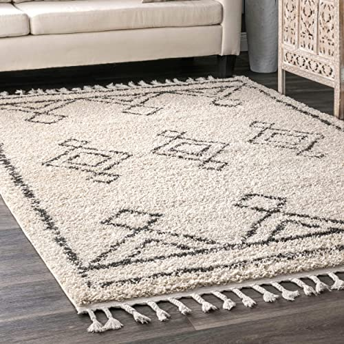 Ambiant Broadway Collection Kids Favorite Forest Green 4 X6 – Area Rug