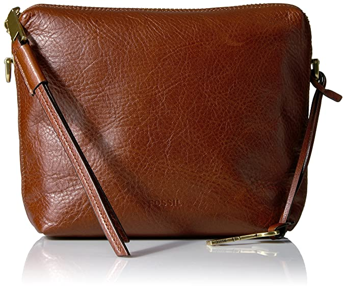 42bac51f4d52 Image Unavailable. Image not available for. Colour  Fossil Maya Crossbody  ...