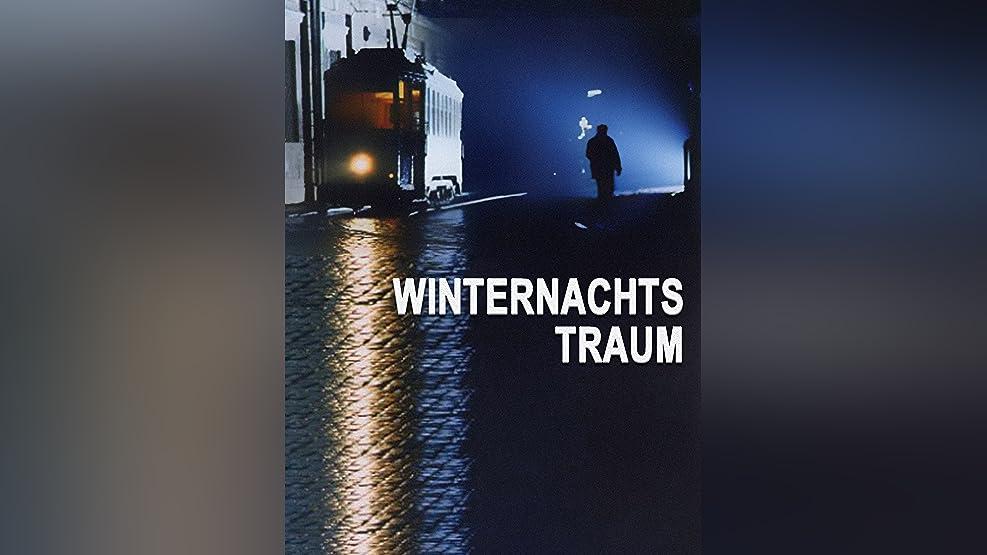Andres Veiel: Winternachtstraum