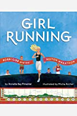 Girl Running Kindle Edition