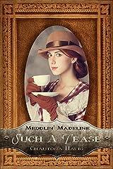 Such a Tease (Meddlin' Madeline Book 2) Kindle Edition