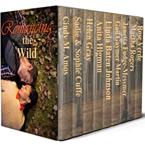 Romancing the Wild: 9 contemporary romances celebrating America's national parks