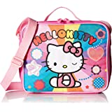 Hello Kitty Rainbow Hearts Lunch Kit, Multi