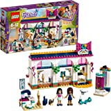 LEGO Friends Andrea's Accessories Store 41344 Playset Toy