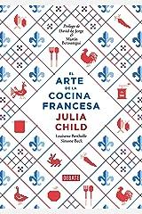 El arte de la cocina francesa, vol. 1 (Spanish Edition) Hardcover