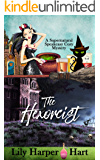 The Hexorcist (A Supernatural Speakeasy Cozy Mystery Book 1)