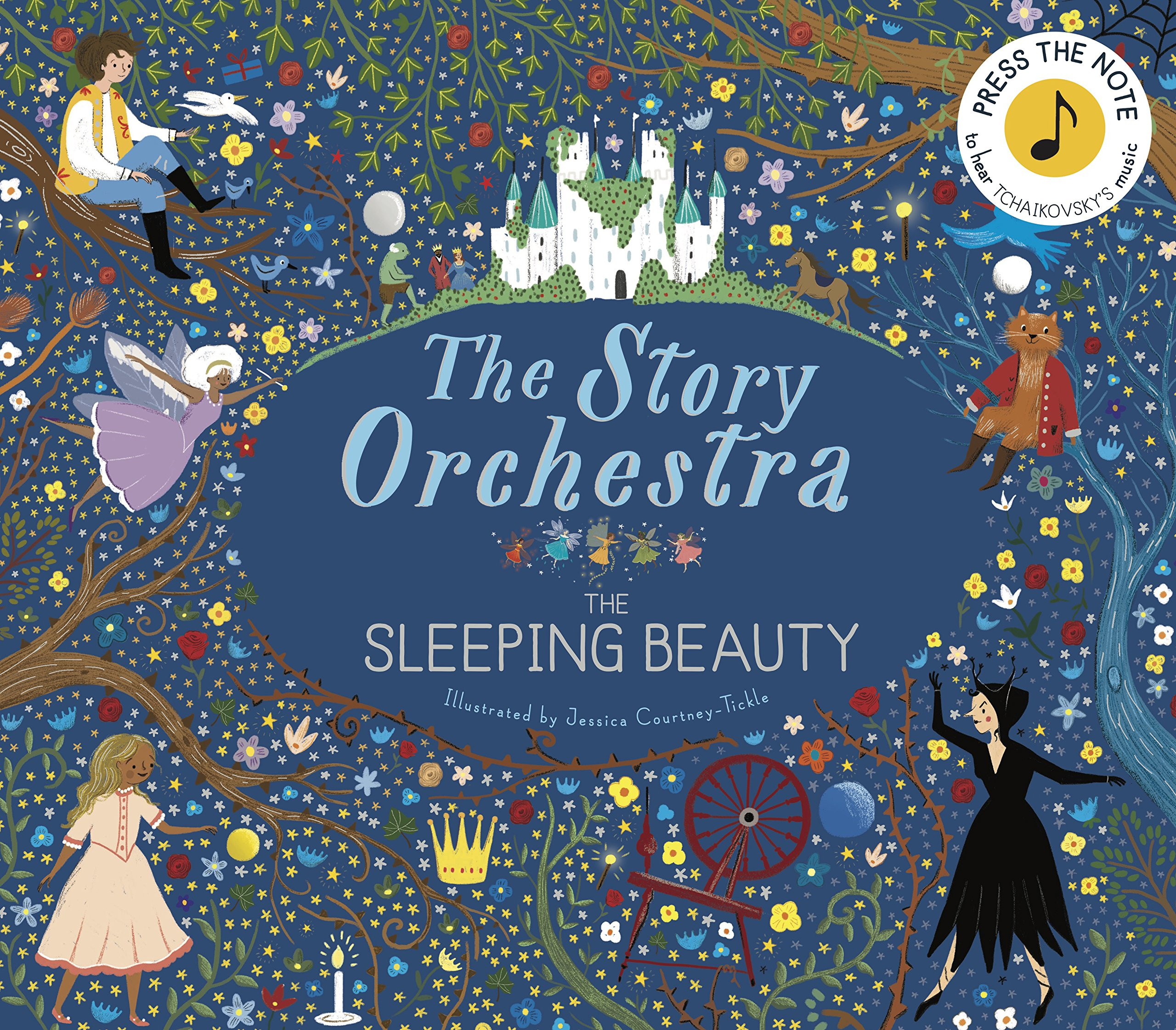 Story Orchestra  Sleeping Beauty  The Story Orchestra