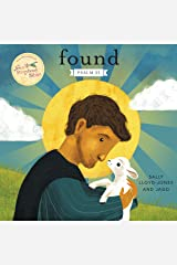 Found: Psalm 23 (Jesus Storybook Bible) Kindle Edition