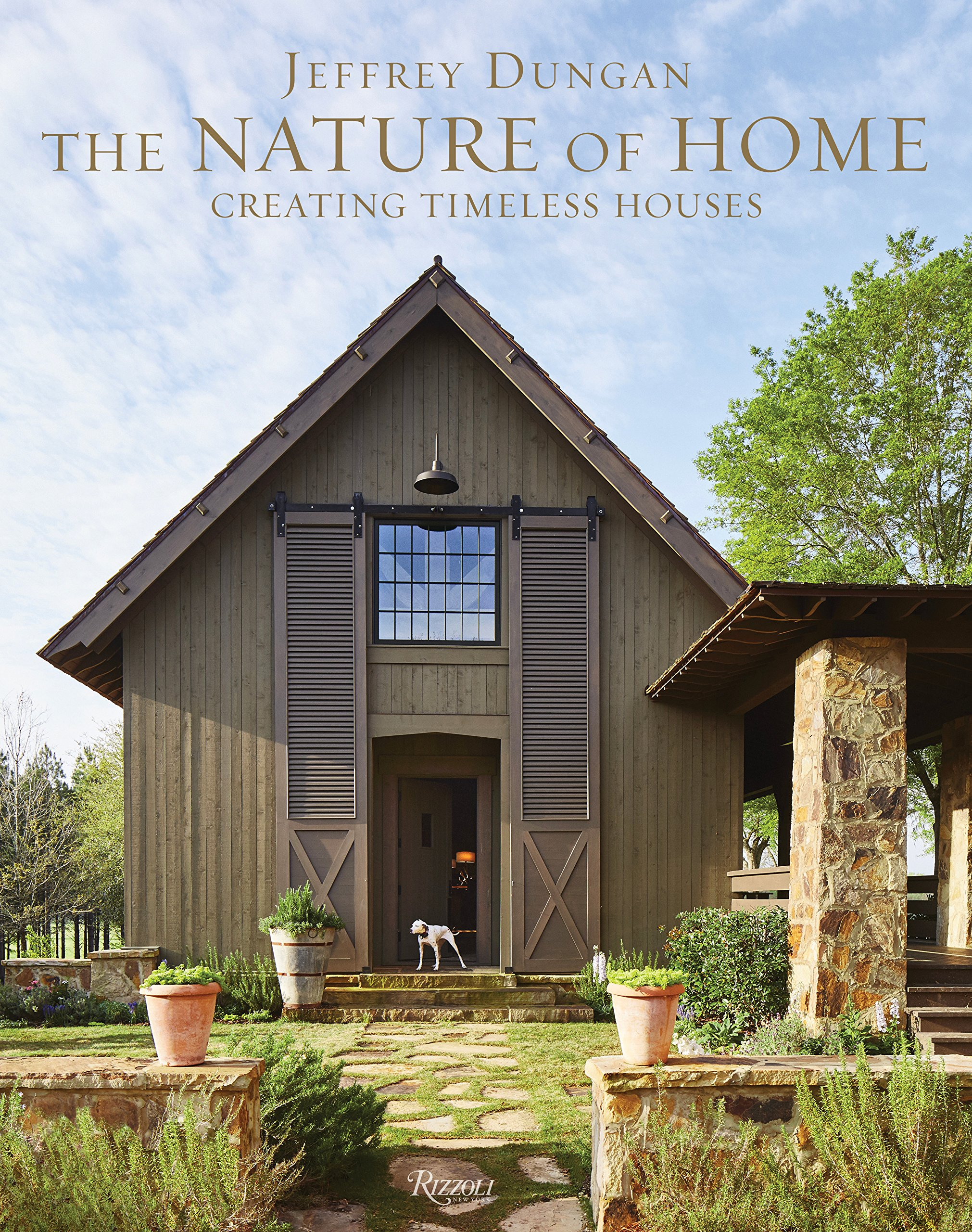 Jeffrey Dungan's book The Nature of Home.