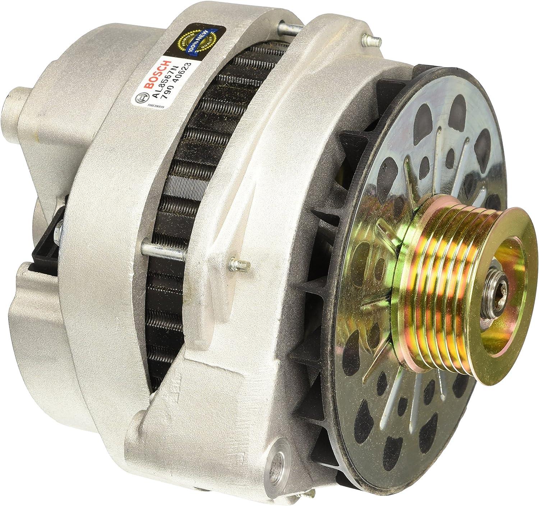 Alternator Cooling Fan Fits Delco Remy Series CS144 Alternator