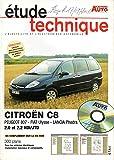 Electronic Auto Volt - C8 Ulysse Phedra Revue Technique Electronic Auto Volt Citroen
