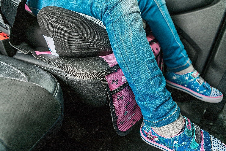 Kindersitzunterlage Tidy Fred Autositzauflage Rücksitzschoner Schutzunterlage