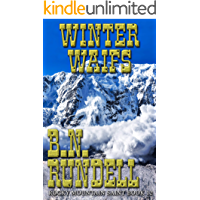 Winter Waifs: Rocky Mountain Saint